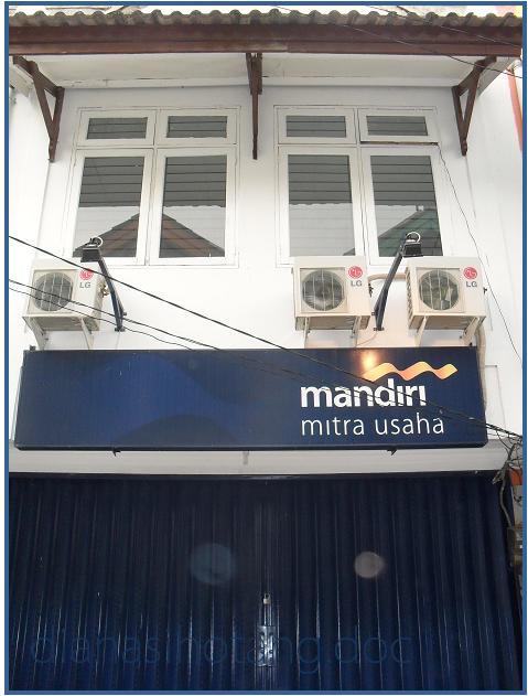 Di Citayam Ada Bank Dan Mesin Atm Nggak Sih Sosok Citayam
